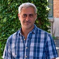 Eric Chevreau