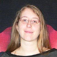 Sarah Feruglio