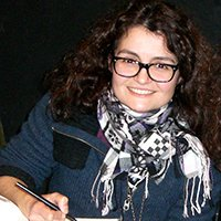 Stéphanie Alastra