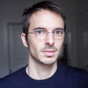 Adrien Parlange